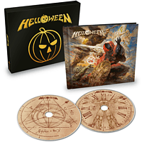 Helloween - Helloween (2CD Digipak)  - (CD)