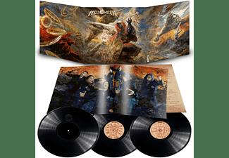 Helloween - Helloween (Black - Hologramm Edition)  - (Vinyl)