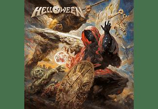 Helloween - Helloween (Gold Vinyl)  - (Vinyl)