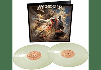Helloween - Helloween (Limited 2LP Glow In The Dark) - Exklusiv  - (Vinyl)
