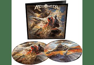 Helloween - Helloween (Picture Disc)  - (Vinyl)