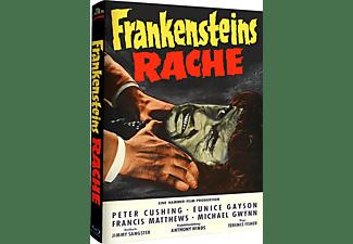 Frankensteins Rache Blu-ray