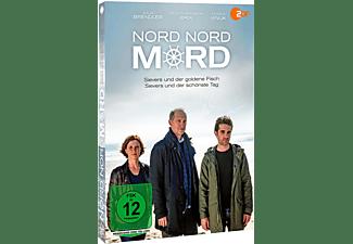 Nord Nord Mord - Sievers und der goldene Fisch / Sievers und der schönste Tag DVD