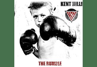 Kent Hilli - The Rumble  - (CD)