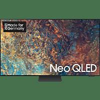 SAMSUNG GQ55QN91A Neo QLED TV (Flat, 55 Zoll / 138 cm, UHD 4K, SMART TV, Tizen)