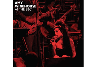 Amy Winehouse - At The BBC (3CD)  - (CD)