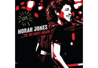 Norah Jones - 'Til We Meet Again  - (Vinyl)