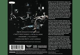 Black Rose - BLACK ROSE  - (CD)