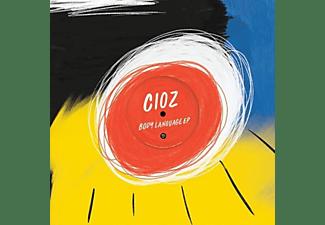 Cioz - Body Language Vol.23 EP (White Vinyl)  - (Vinyl)