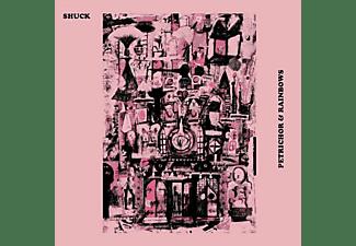 Shuck - Petrichor And Rainbows (LP+MP3)  - (LP + Download)