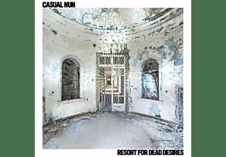 Casual Nun - Resort For Dead Desires  - (Vinyl)