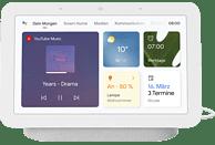 GOOGLE Nest Hub (2. Generation) Smart Display, Kreide