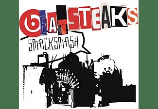 Beatsteaks - Smack Smash  - (CD)