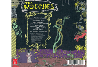 The Wytches - Three Mile Ditch  - (CD)