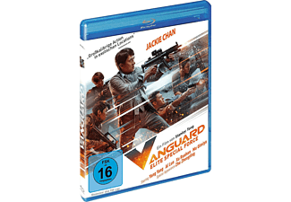 Vanguard - Elite Special Force Blu-ray