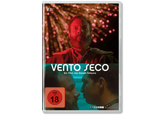 Vento Seco DVD