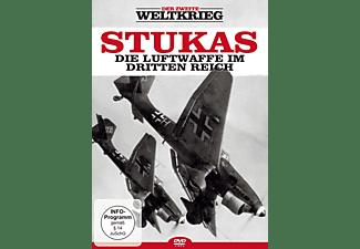 Stukas-Die Luftwaffe im Dritten Reich DVD