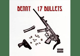 Benny The Butcher - 17 Bullets  - (CD)