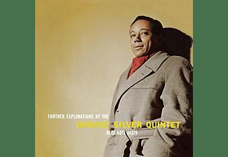 Horace Silver - FURTHER EXPLORATIONS (TONE POET VINYL)  - (Vinyl)