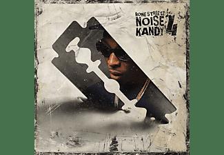 Rome Streetz - Noise Kandy 4  - (CD)
