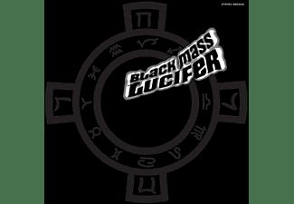 LUCIFER (A.K.A. MORT GARSON) - BLACK MASS  - (Vinyl)