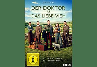 Der Doktor Und Das Liebe Vieh - Staffel 1 DVD