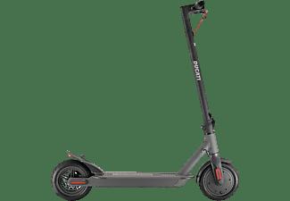 Patinete eléctrico - Ducati Pro-I EVO, 350W, 100kg, 25 km/h, 30 km autonomía, Luces LED, Plegable, IPX5, Negro