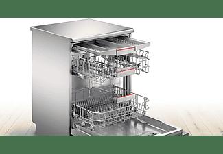 Lavavajillas - Bosch SMS4HVI31E, Independiente, 13 servicios, 6 programas, Home connect, 60 cm, Inox