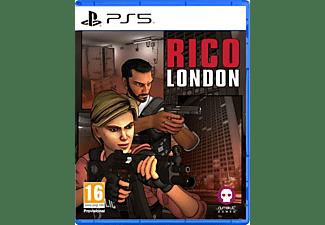 PS5 Rico London (Badge Edition)
