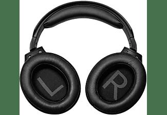 COOLER MASTER MH-670, Over-ear Gaming Headset Schwarz