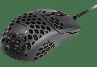 COOLER MASTER CM710 Gaming Maus, Schwarz