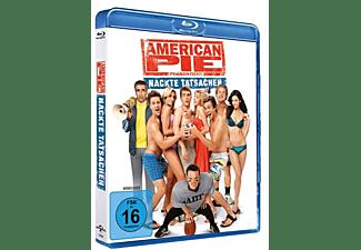 American Pie : Nackte Tatsachen Blu-ray