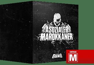 Farid Bang - Super ASOZIALER MAROKKANER (M-Box)  - (CD + Merchandising)