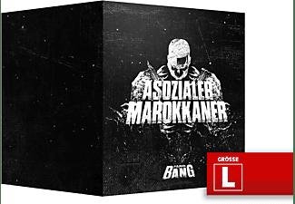 Farid Bang - Super ASOZIALER MAROKKANER (L-Box)  - (CD + Merchandising)