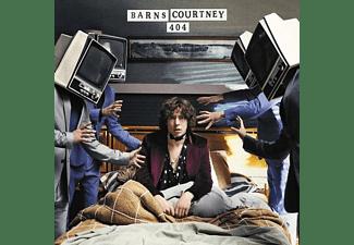Barns Courtney - 404 (Ltd.Edt.)  - (Vinyl)