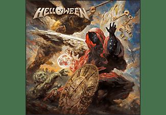 Helloween - Helloween (Earbook)  - (LP + Bonus-CD)