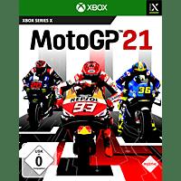 MotoGP 21 - [Xbox Series X|S]