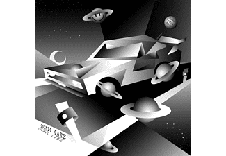 Cosmic Cars - COSMIC CARS  - (Vinyl)