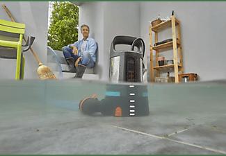 GARDENA Klarwasser-Tauchpumpe 17000 Aquasensor 9036-61