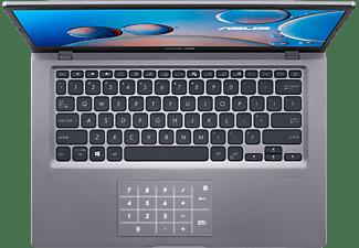 ASUS Notebook VivoBook D415UA-EB027T, R5-5500U, 8GB RAM, 512GB SSD, 14 Zoll FHD, Grau
