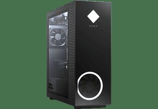 HP OMEN 30L GT13-0302ng, Gaming PC mit Core™ i7  Prozessor, 16 GB RAM, 1 TB HDD, NVIDIA GeForce RTX 3080, 10 GB