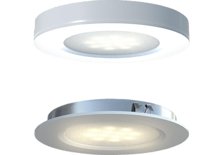 INNR LIGHTING Puck Light white PL 110 Puck Extension Set (1 Puck) Leuchtmittel Weiß