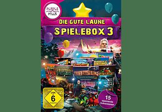 Die gute Laune SpieleBox 3 - [PC]