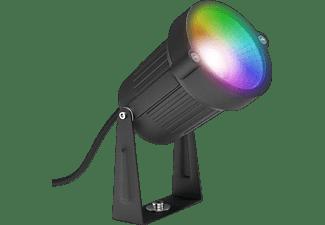 INNR LIGHTING Smart Outdoor OSL 130 C Spot Light Colour - EU Version Leuchtmittel 16 Millionen Farben