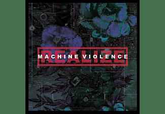 Realize - MACHINE VIOLENCE  - (Vinyl)