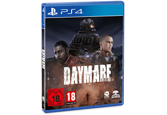 Daymare: 1998 Standard Edition - [PlayStation 4]