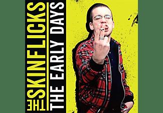 The Skinflicks - The Early Days  - (LP + Bonus-CD)