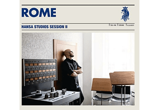 Rome - Hansa Studios Session II (Digipak)  - (CD)