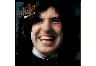 Frankie Miller - High Life (Collector's Edition)  - (CD)