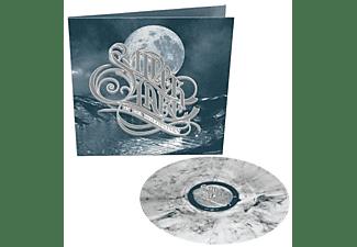 Esa Silver Lake/holopainen - Silver Lake By Esa Holopainen (White/Black LP)  - (Vinyl)